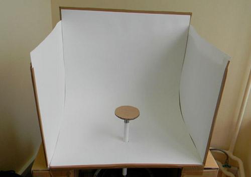 Поворотный стол для видеосъемки своими руками 54