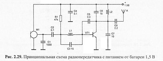Принципиальная схема механических часов принципиальные схемы час